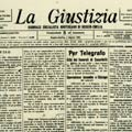 �La Giustizia� quotidiana